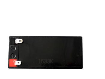BW1213 - 12 Volts 1.3Ah - SLA/AGM Battery - HX12-1.3 | Battery Specialist Canada