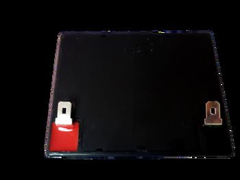 BW1250 - 12 Volts 5Ah -Terminal F2 -SLA/AGM Battery - HX12-5  | Battery Specialist Canada