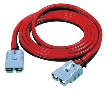 "Plug to Plug Extension, 2Ga Copper 144"" (3.6m)   Battery Specialist Canada"