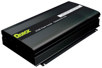Modified Sine Wave Inverter 1500 Wattage | Battery Specialist Canada