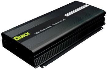 Modified Sine Wave Inverter 2500 Wattage   Battery Specialist Canada