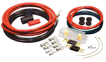 Universal Inverter Install Kit | Battery Specialist Canada