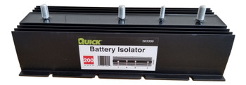 Isolator 200 Amp - 2 Batteries | Battery Specialist Canada