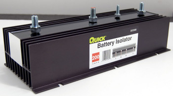 Isolator 200 Amp - Schottkey - 2 Batteries | Battery Specialist Canada