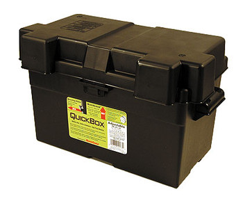 Adjustable - Group 24 - 27 - 31 Black | Battery Specialist Canada