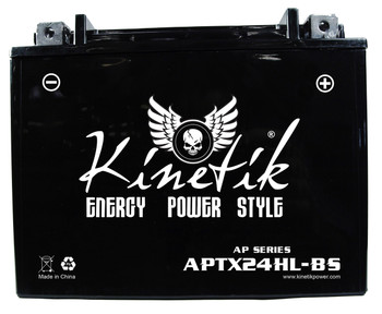 Power Sport Dry Charge AGM (YTX24HL-BS) 12-Volts 21-Amp Hrs| Battery Specialist Canada