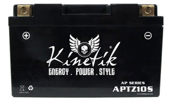 Power Sport Sealed AGM Battery- YTZ10S - 12-Volts 8.6-Amp Hrs | Battery Specialist Canada