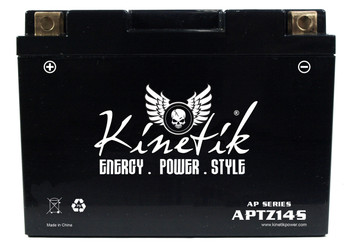 Power Sport Sealed AGM - YTZ14S - 12-Volts 11.2-Amp Hrs | Battery Specialist Canada