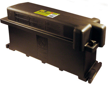 Group 8D High Commercial Battery Box | Battery Specialist Canada