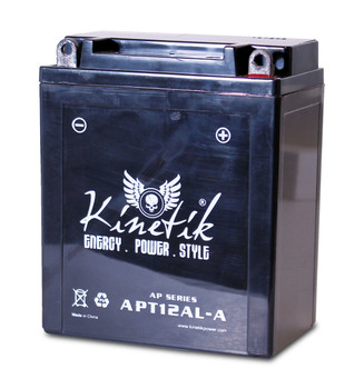 Power Sport Sealed AGM - YB12AL-A - 12-Volts 12-Amp Hrs | Battery Specialist Canada