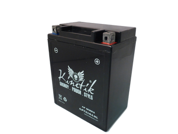 Power Sport Sealed AGM - YTX14AHL-BS   Battery Specialist Canada