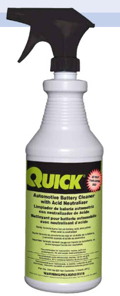 Automotive Battery Cleaner - 510156-012 | Battery Specialist Canada