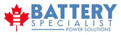 Battery Specialist