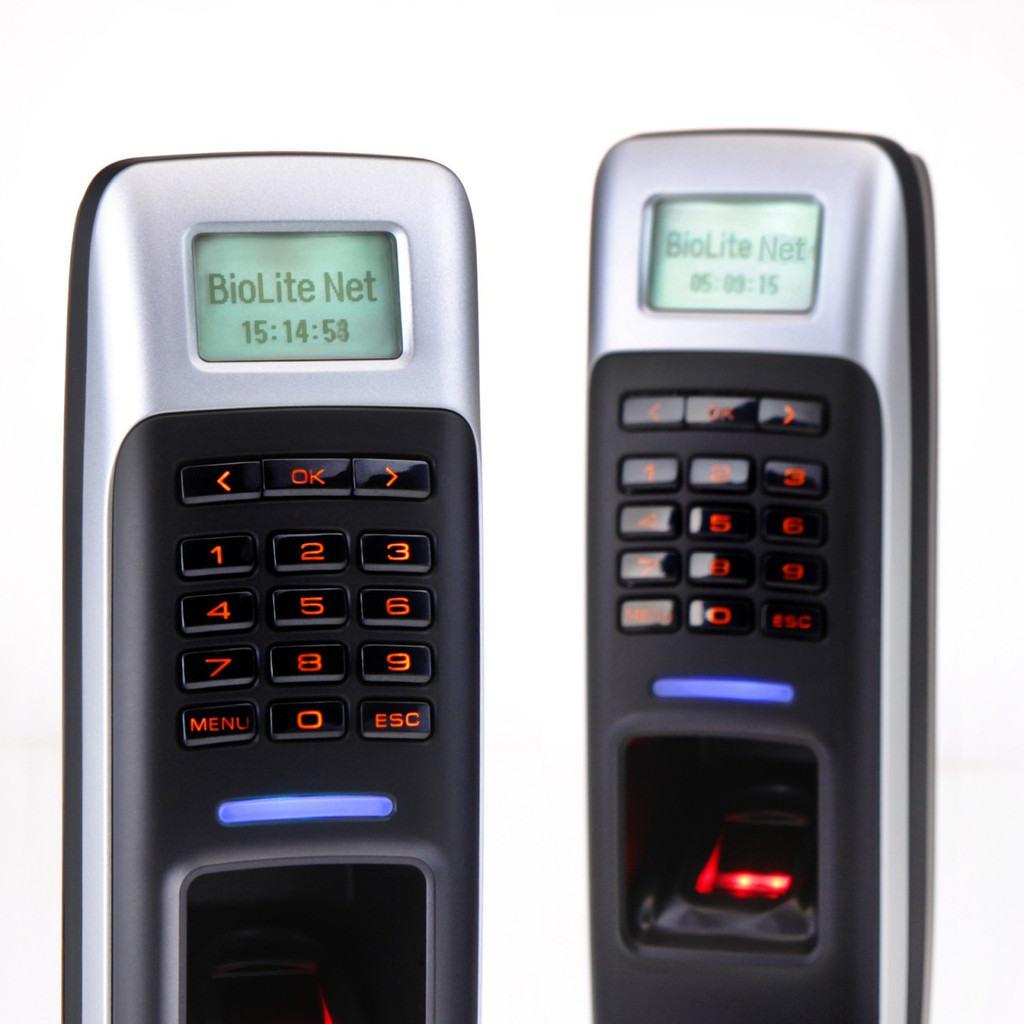Suprema BioLite Net Access Control Units