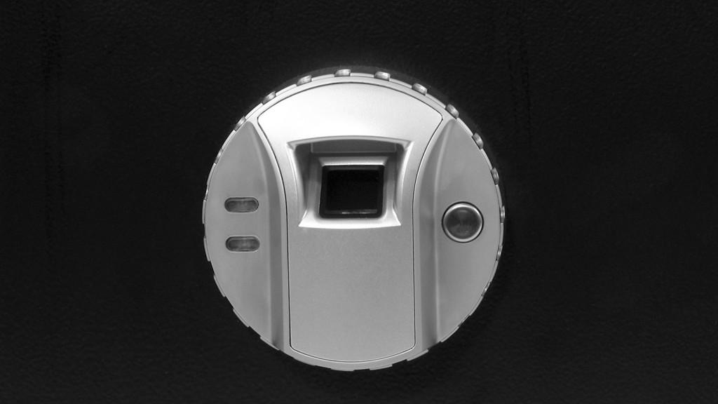 Barska AX11556 Fingerprint Scanner