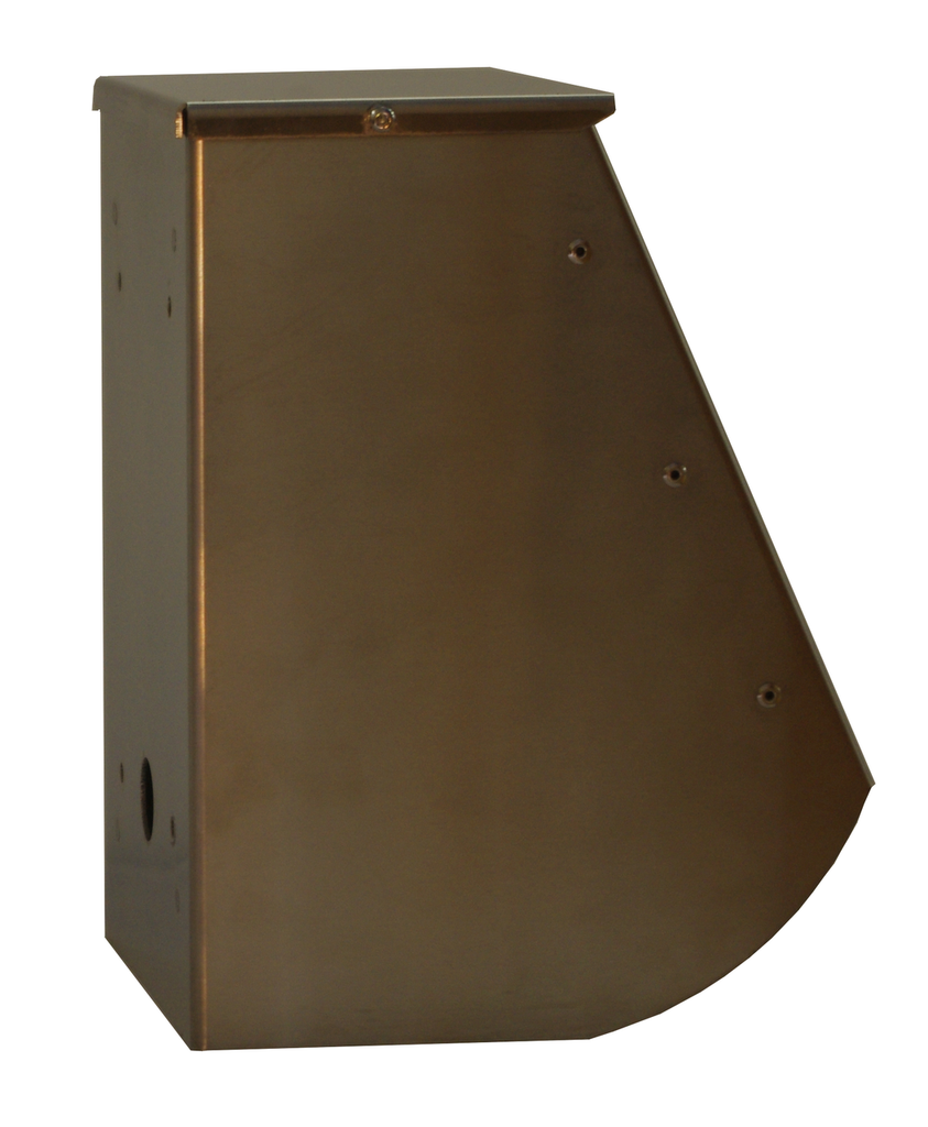 Side view of ACTAtek guard