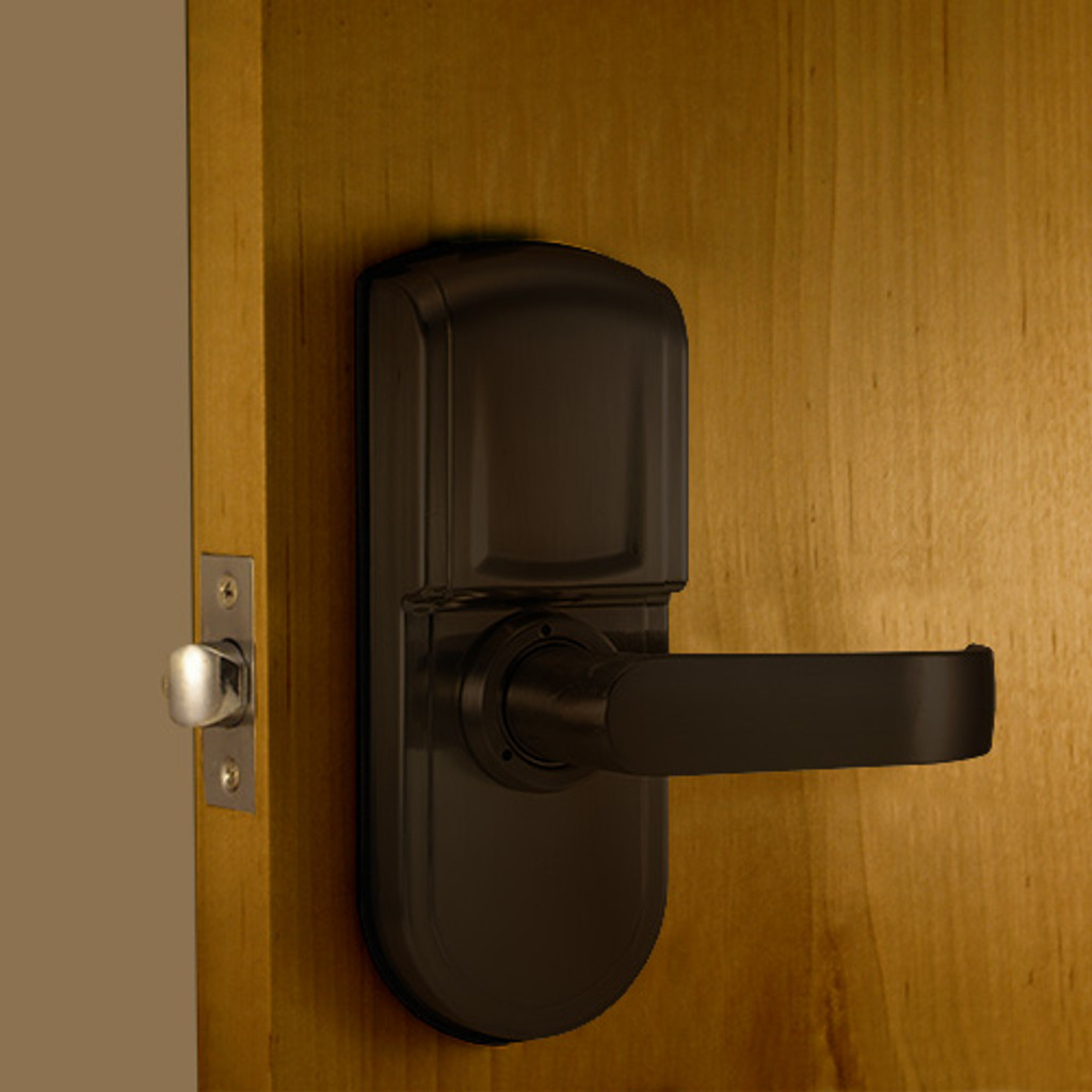 1Touch Evo3 Fingerprint Door Lock