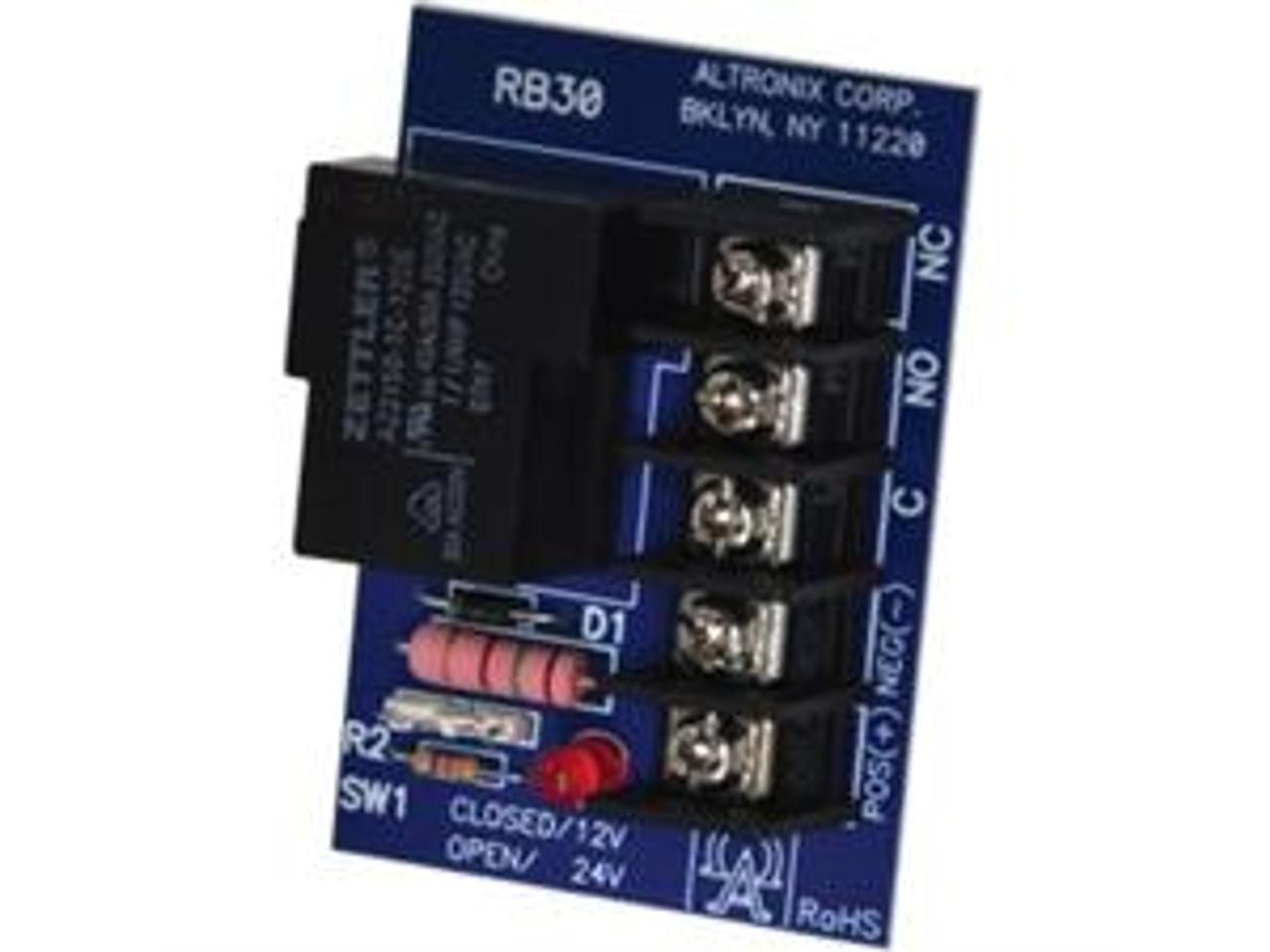 altronix relays wiring diagrams altronix relay module  altronix relay module