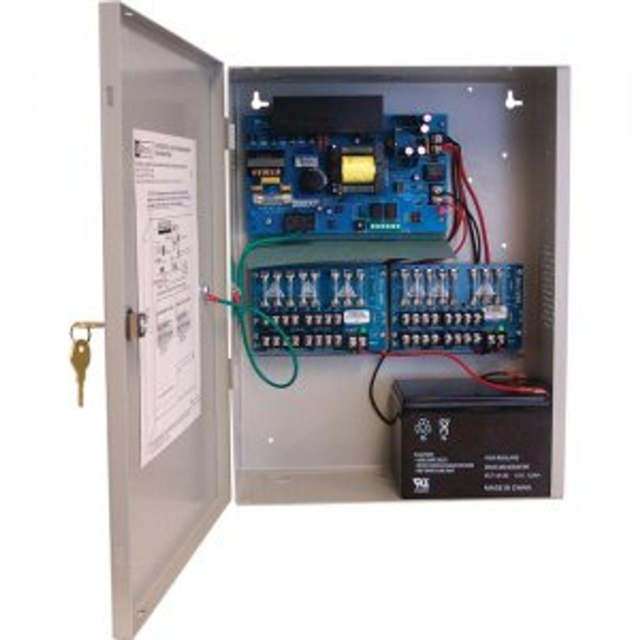 altronix relays wiring diagrams altronix al1012ulacm8 power supply  altronix al1012ulacm8 power supply