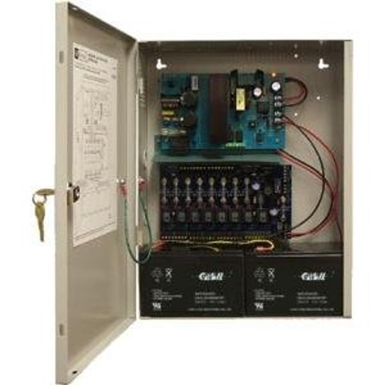 altronix relays wiring diagrams altronix al400ulacm8 access control power supply  al400ulacm8 access control power supply