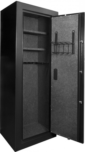 Barska Extra Large Rifle Safe