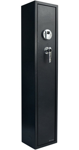 Side view of Barska AX11652 gun safe