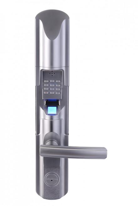 Reversible Fingerprint Door Lock - The 1Touch evo3