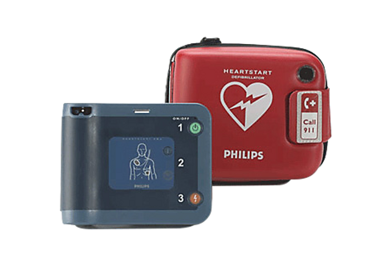 Philips FRx AED Accessories