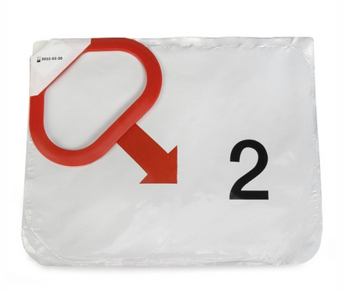 Physio-Control LIFEPAK® CR2 Adult/Child Pacing//ECG/Defibrillation/ QUIK-STEP 4-Year Electrode Pad