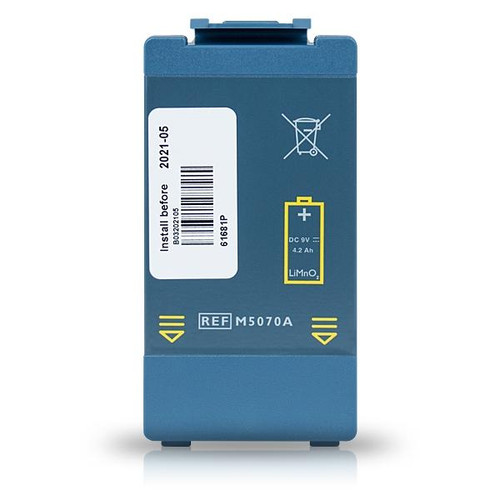 Philips FRx/Onsite Long-Life Battery