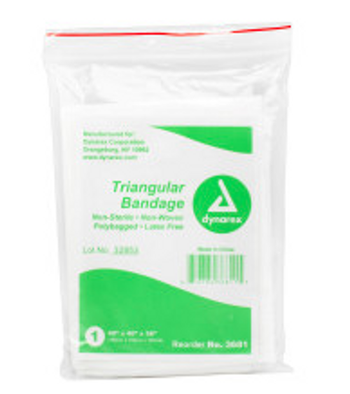 Triangular Bandage (Each)
