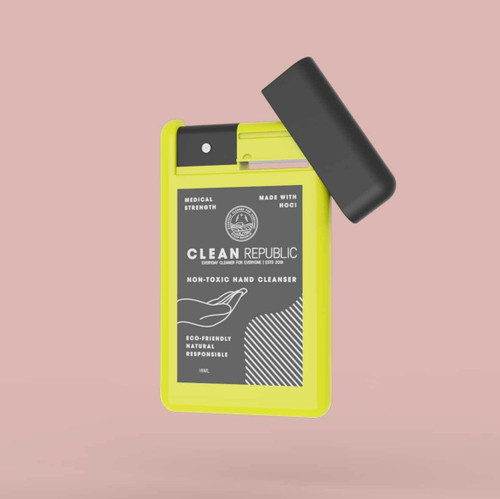 Hand Sanitizer (5 pack)