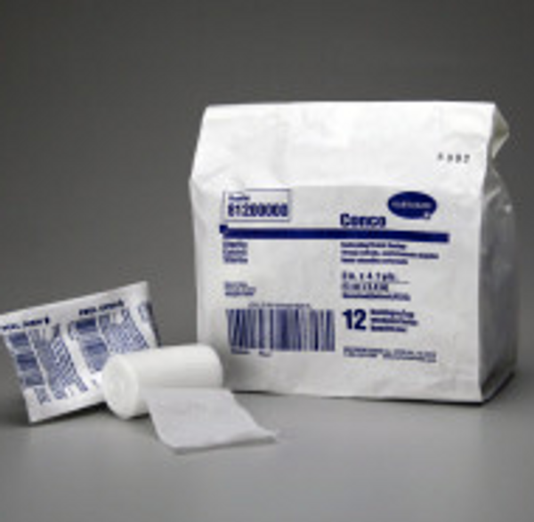 """Conforming Gauze Roll Bandage, Sterile 2"""" x 4.1yd - Individual"""