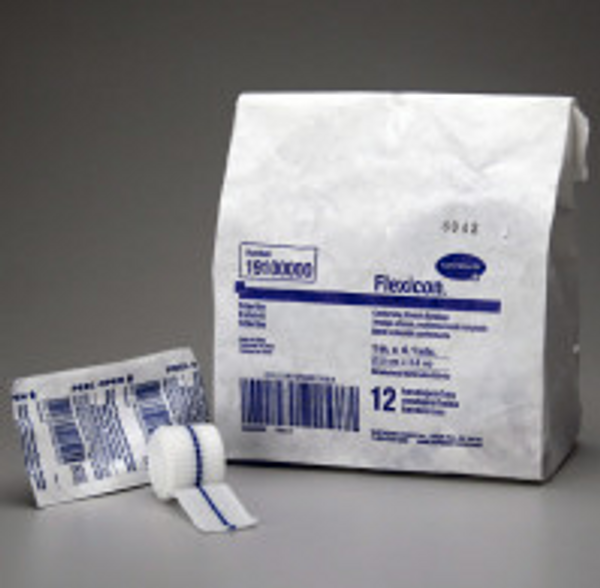 """Conforming Gauze Roll Bandage, Sterile 1"""" x 4.1yd - Individual"""