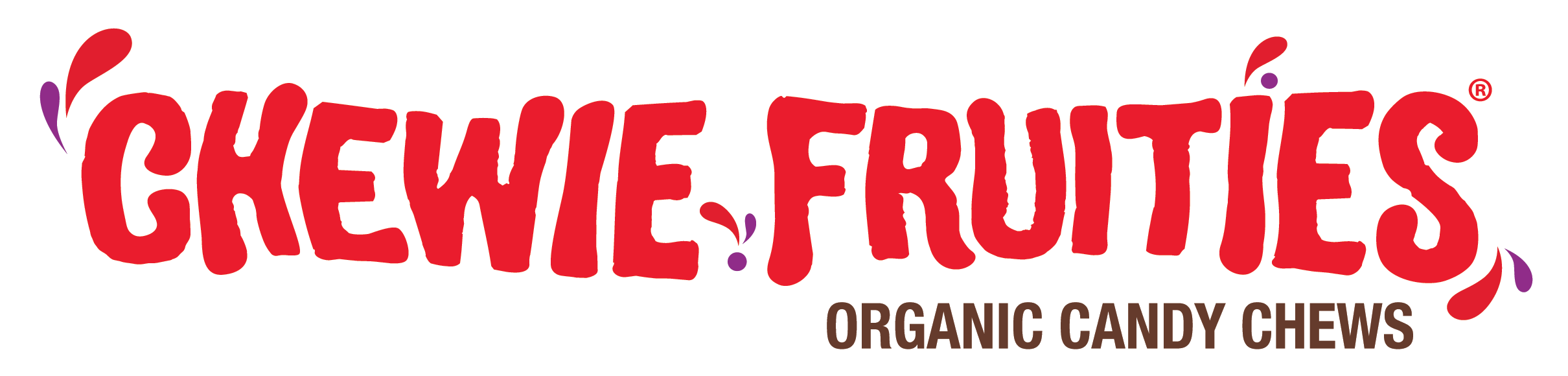 Chewie Fruities Logo