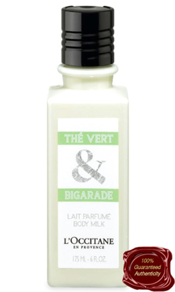 L'Occitane | The Vert & Bigarade Perfumed Body Milk