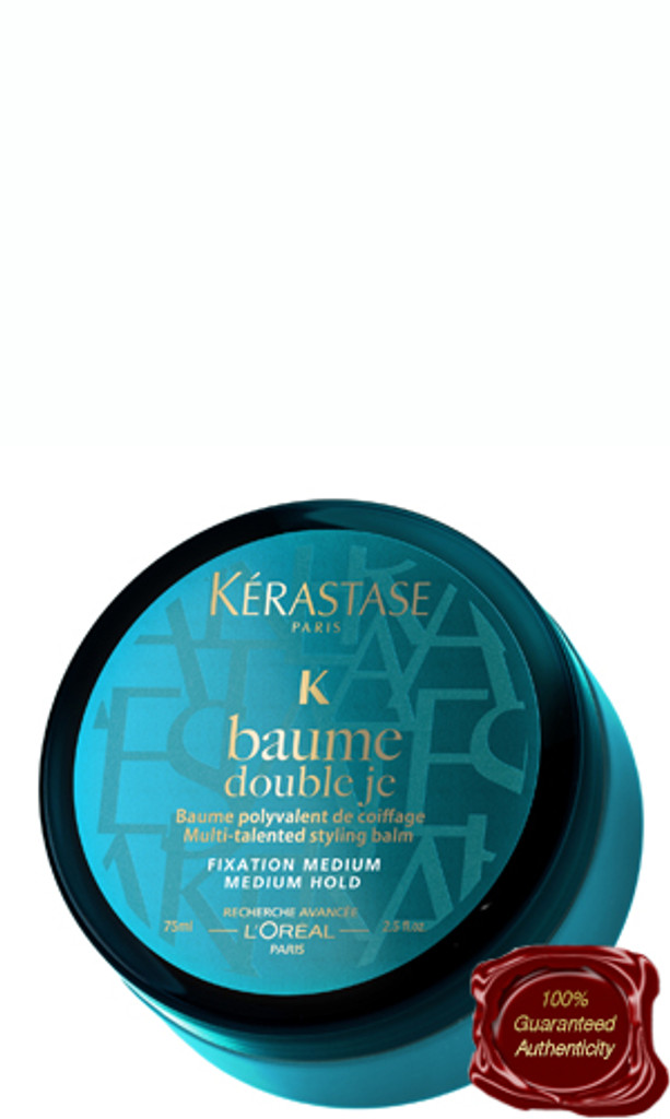 Kerastase | Couture Styling | Baume Double Je