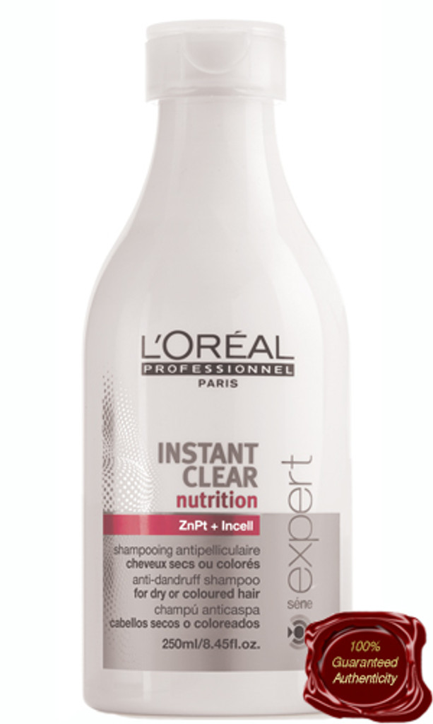 Loreal Professionnel | Instant Clear Nutrition