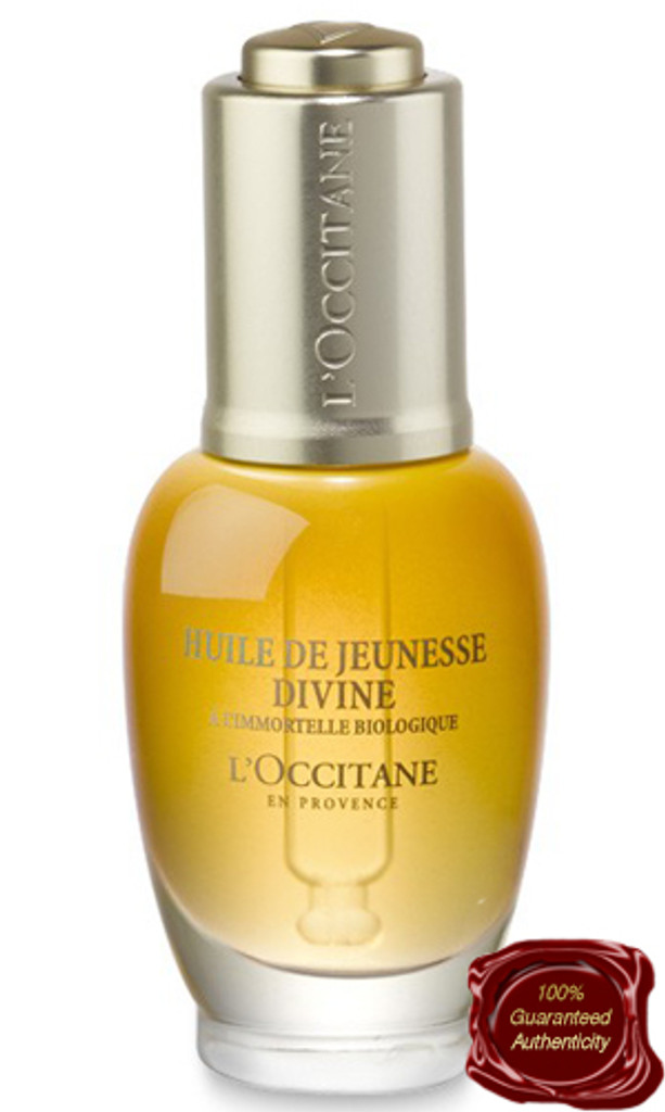 L'Occitane | Divine Youth Oil