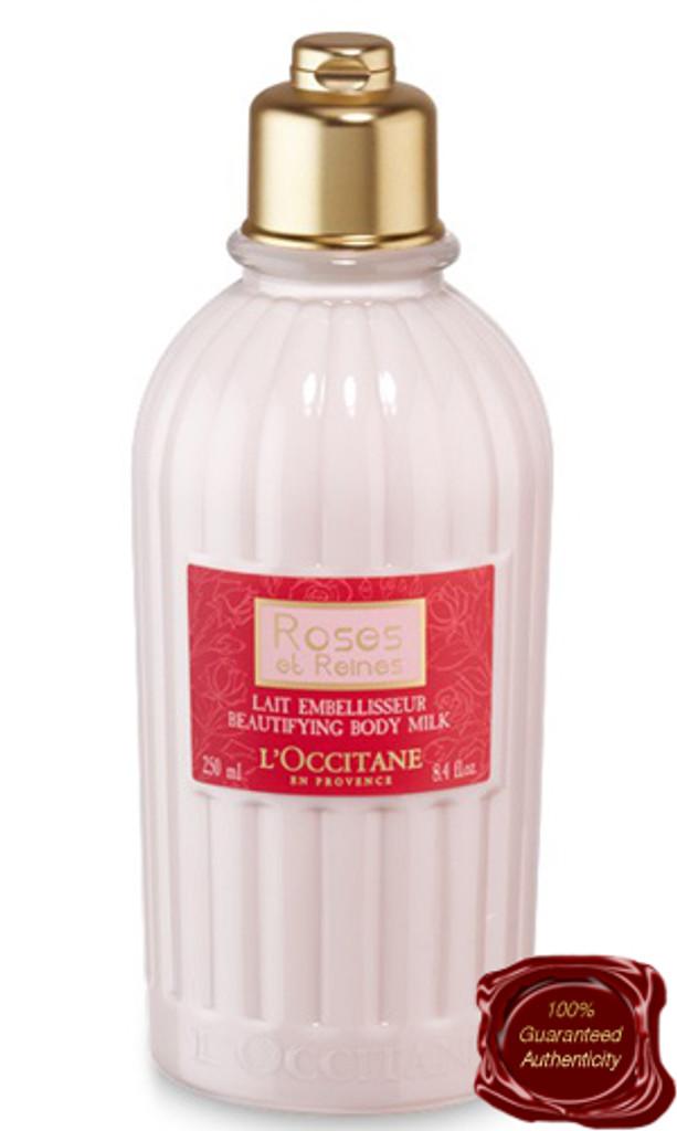 L'Occitane | Roses et Reines Body Milk