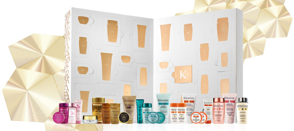 Kerastase | Advent Calendar [Limited Edition]