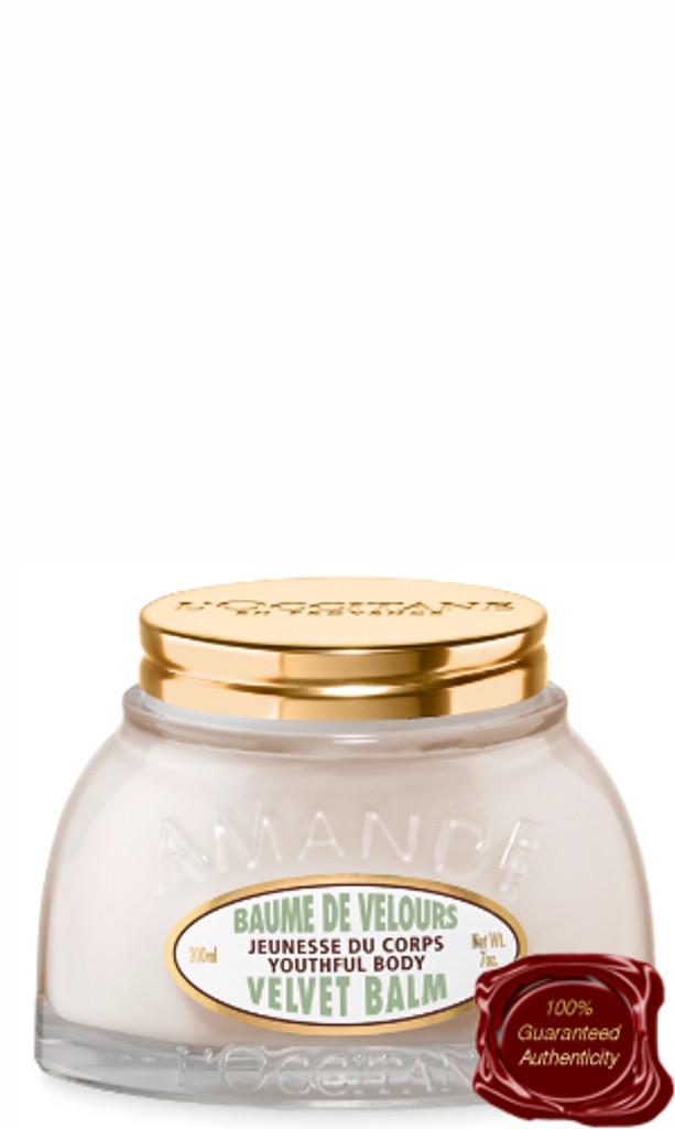 L'Occitane | Almond Velvet Balm