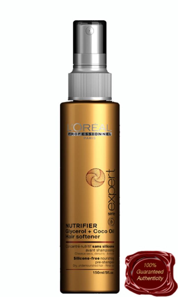 Loreal Professionnel | Nutrifier Hair Softener