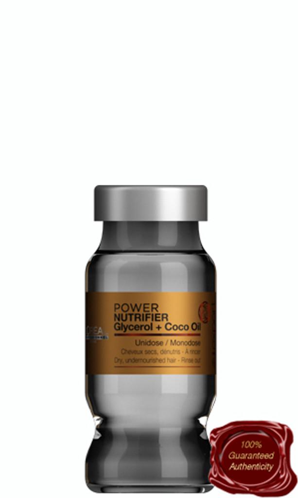 Loreal Professionnel | Nutrifier Powerdose