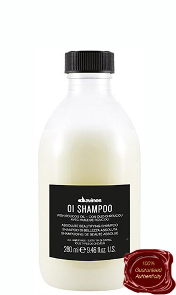 Davines Oi Shampoo