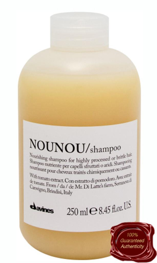 Davines NOUNOU Shampoo