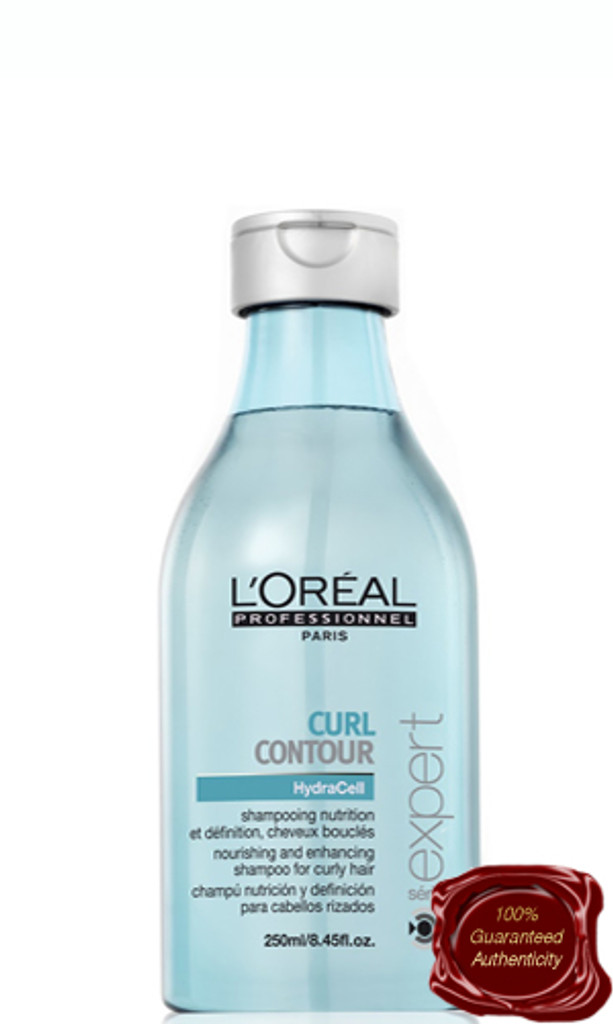 Loreal Professionnel | Curl Contour Shampoo