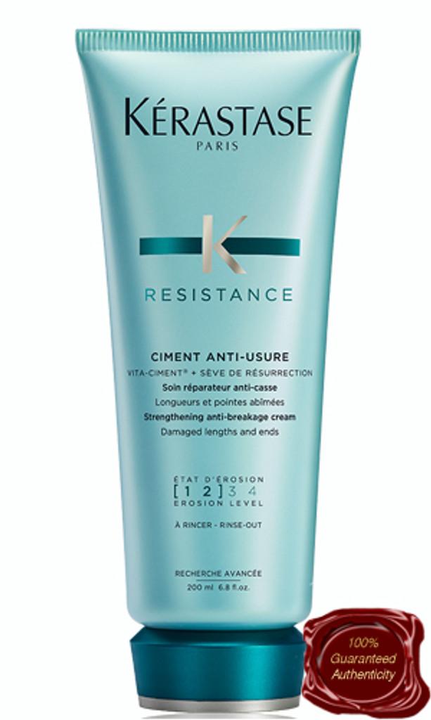Kerastase | Resistance | Ciment Anti Usure