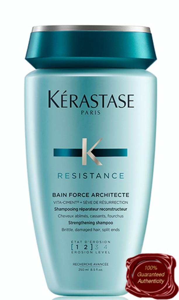 Kerastase | Resistance | Bain Force Architecte