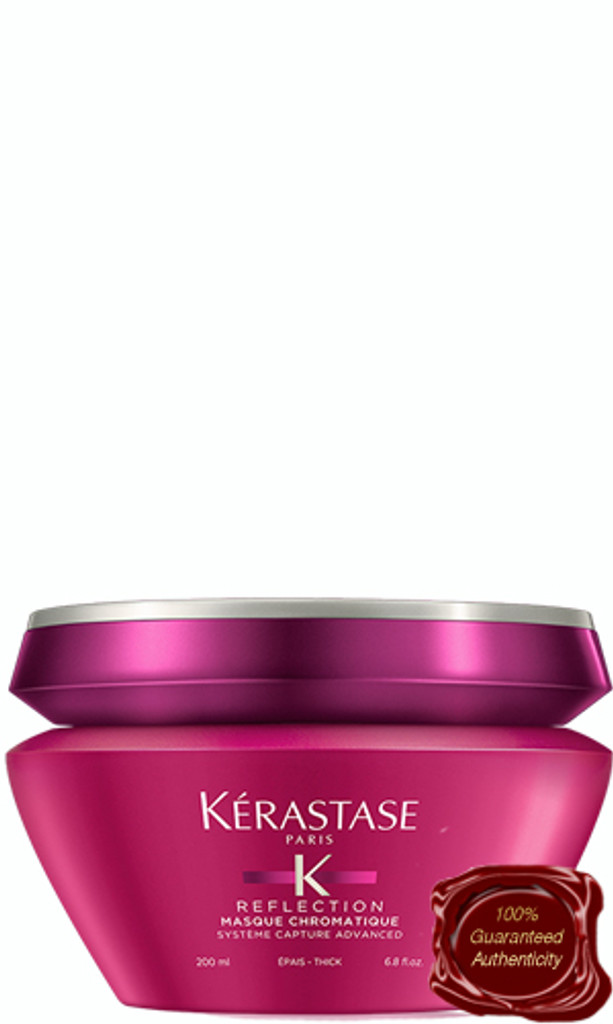 Kerastase | Reflection | Masque Chromatique Thick Hair